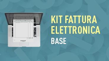 Kit Fatturazione elettronica  BASE