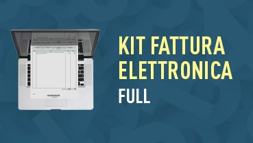 Kit Fatturazione elettronica  FULL