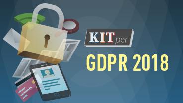 KIT GDPR 2018