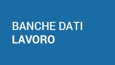 Banche Dati Lavoro